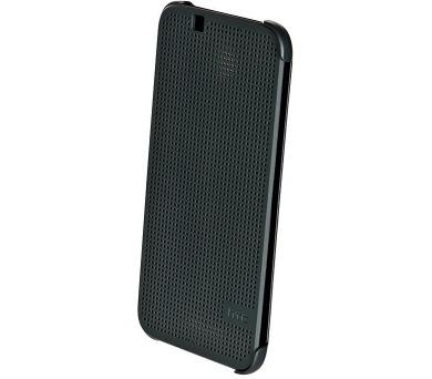 HTC HC M130 Dot Folio Pouzdro Black pro Desire 510 (EU Blister)
