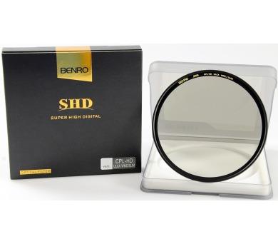 Benro CPOL 82mm SHD ULCA WMC SLIM + DOPRAVA ZDARMA