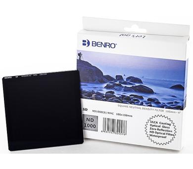 Benro SD ND1000(S) WMC 100x100 mm + DOPRAVA ZDARMA