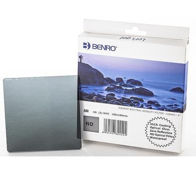 Benro SD ND8(S) WMC 100x100 mm + DOPRAVA ZDARMA