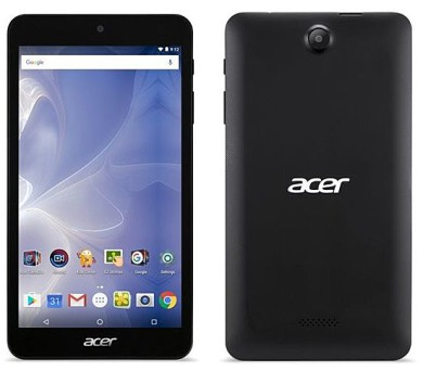Acer Iconia One 7 (B1-780-K4F3) 7""