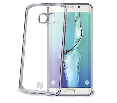Celly Laser pro Samsung Galaxy S6 Edge Plus - černý