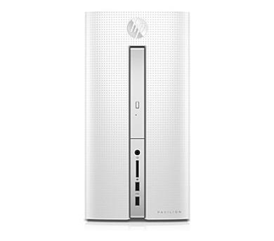 Počítač HP Pavilion 510-p151nc i5-6400T
