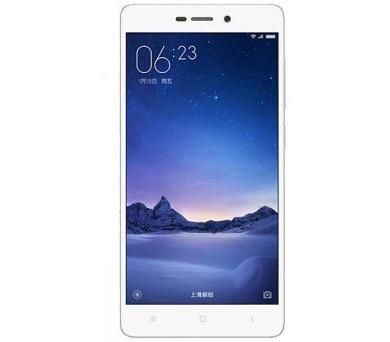Xiaomi Redmi 3S 16 GB - stříbrný