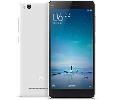 Xiaomi Mi4C 32 GB - bílý