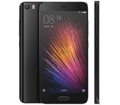 Xiaomi Mi5 32 GB - černý