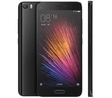 Xiaomi Mi5 64 GB - černý