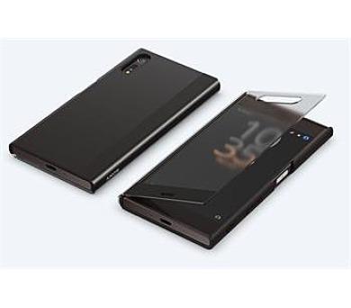 Sony Style Cover Touch pro Xperia XZ Black + DOPRAVA ZDARMA