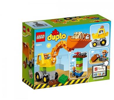 Stavebnice Lego® DUPLO Město 10811 Nakladač