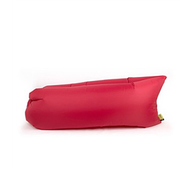 G21 Lazy Bag - červená + DOPRAVA ZDARMA