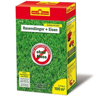 WOLF-Garten LP-M 100
