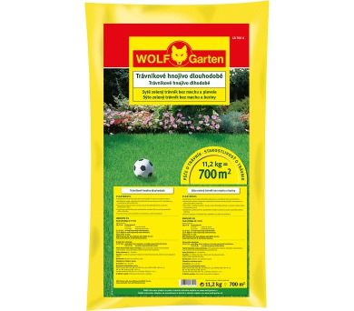 WOLF-Garten P 723 + DOPRAVA ZDARMA