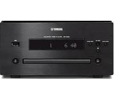 Yamaha CD 640 BLACK