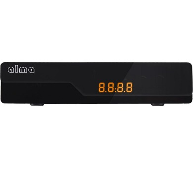 ALMA 2780 T2 HD s displejem + DOPRAVA ZDARMA