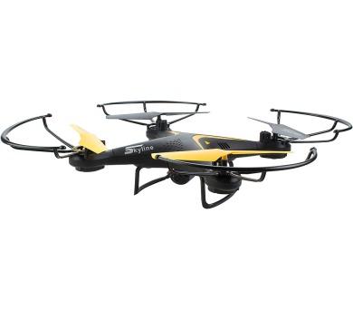 BRQ 241 RC Dron 40c Buddy toys + DOPRAVA ZDARMA