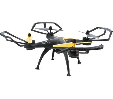 RC model dronu Buddy Toys BRQ 342 RC Dron 40c + hp + DOPRAVA ZDARMA