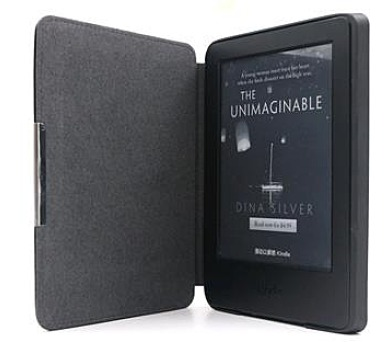 C-TECH PROTECT pouzdro pro Amazon Kindle 8 TOUCH