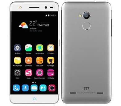ZTE Blade V7 Lite DualSIM gsm tel. Silver