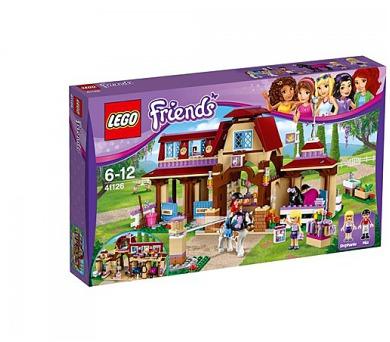 Stavebnice Lego® Friends 41126 Jezdecký klub v Heartlake
