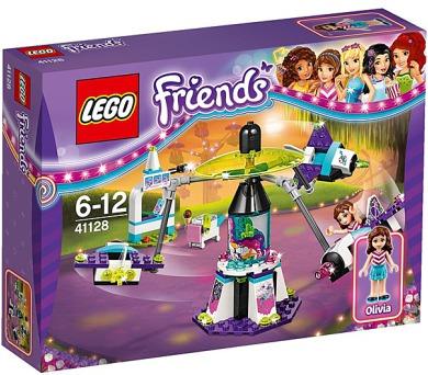Stavebnice Lego® Friends 41128 Vesmírná atrakce v zábavním parku
