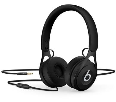 Beats EP On-Ear - černá + DOPRAVA ZDARMA