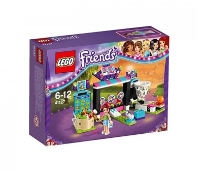 Stavebnice Lego® Friends 41127 Střelnice v zábavním parku
