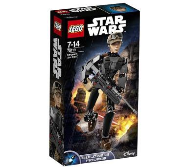 Stavebnice Lego® Star Wars 75119 Akční figurky Confidential construction_1