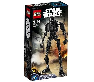 Stavebnice Lego® Star Wars 75120 Akční figurky Confidential construction_2 + DOPRAVA ZDARMA
