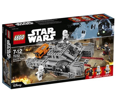 Stavebnice Lego® Star Wars TM Confidential 75152 Play themes_1