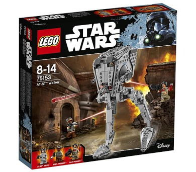 Stavebnice Lego® Star Wars TM Confidential 75153 Play themes_2