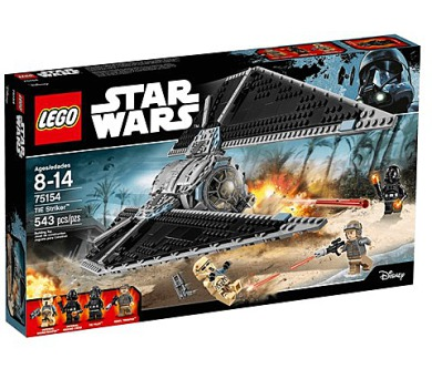 Stavebnice Lego® Star Wars TM Confidential 75154 Play themes_3