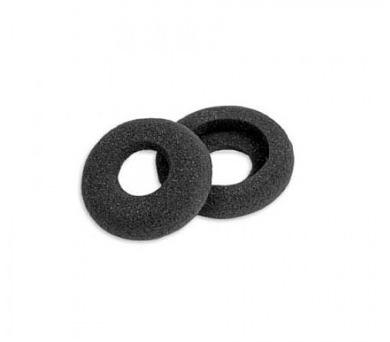 Plantronics náhradní molitanové polštářky s otvorem - 2 ks (Ear cushion donut)