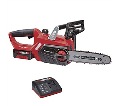 Einhell GE-LC 18 Li Kit Expert Plus