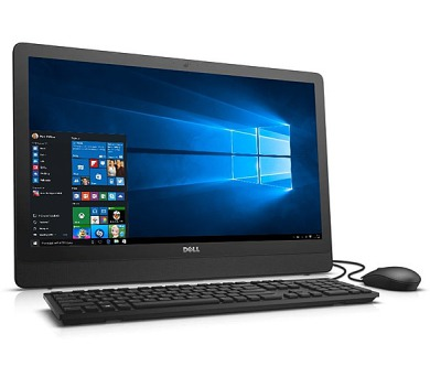 "One Dell Inspiron One 24 3459 23,8"",i3-6100U"