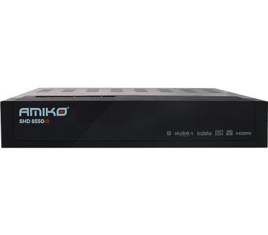 Amiko SHD 8550IR