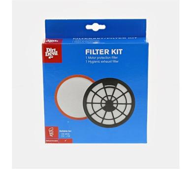Set filtrů Dirt Devil 2620001 + DOPRAVA ZDARMA