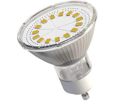 LED žárovka Classic MR16 4W GU10 studená bílá