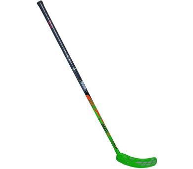 EXEL H075/1/P Florbalová hokejka BEEP 3.4 101 cm pravá