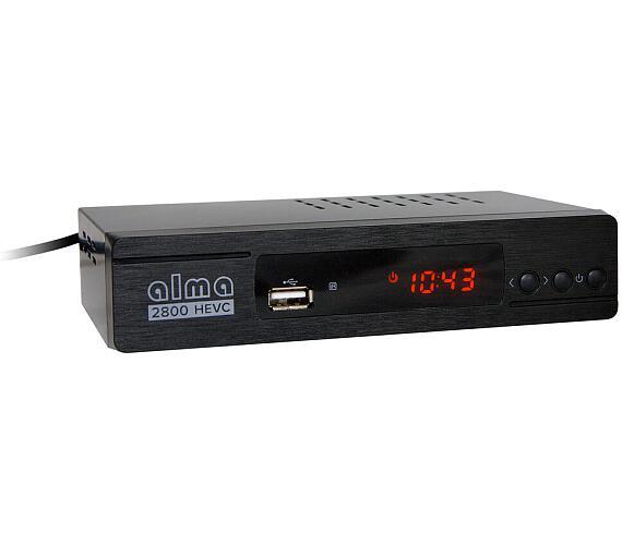 ALMA 2800 (H.265/HEVC)