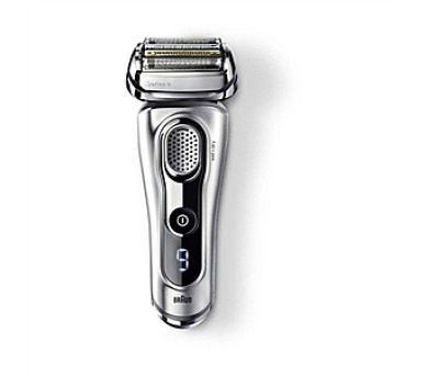 Braun Series 9-9290cc Clean&Charge Wet&Dry + DOPRAVA ZDARMA