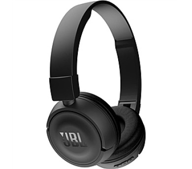 JBL T450BT Bluetooth - černá + DOPRAVA ZDARMA