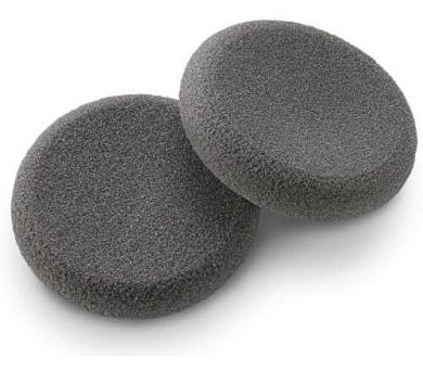 Plantronics náhradní molitanové polštářky plné - 2 ks (Ear cushion normal)