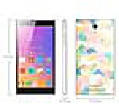 ZOPO ZP920 Magic gsm tel. White použitý + DOPRAVA ZDARMA