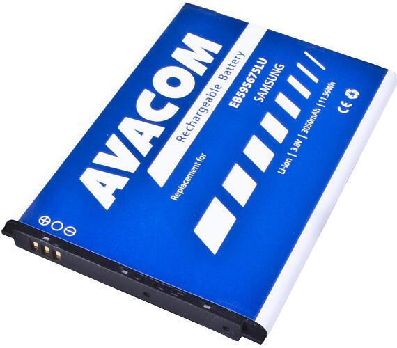 Avacom pro Samsung Galaxy Note 2