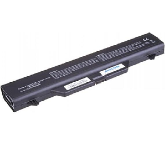 Avacom pro HP ProBook 4510s/4710s/4515s Li-Ion 10,8V 5200mAh + DOPRAVA ZDARMA
