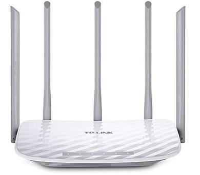 TP-Link Archer C60 + IP TV na 1 měsíc ZDARMA + DOPRAVA ZDARMA