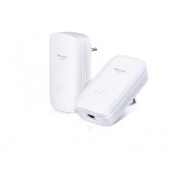 TP-Link TL-PA8010KIT + IP TV na 1 měsíc ZDARMA 1200 Mb/s + DOPRAVA ZDARMA