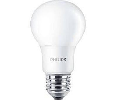 CorePro LEDbulb ND 8-60W A60 E27 827 Philips 8718696577554
