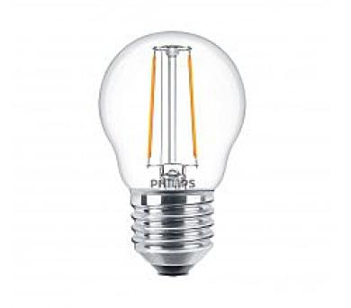 FILAMENT Classic LEDluster ND 2-25W E27 827 P45 Massive 8718696574157
