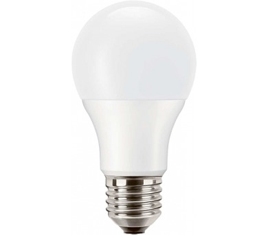PILA LED BULB 60W E27 840 A60 FR ND Massive 8727900964097